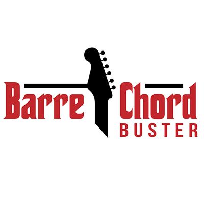 barre chord buster thumb
