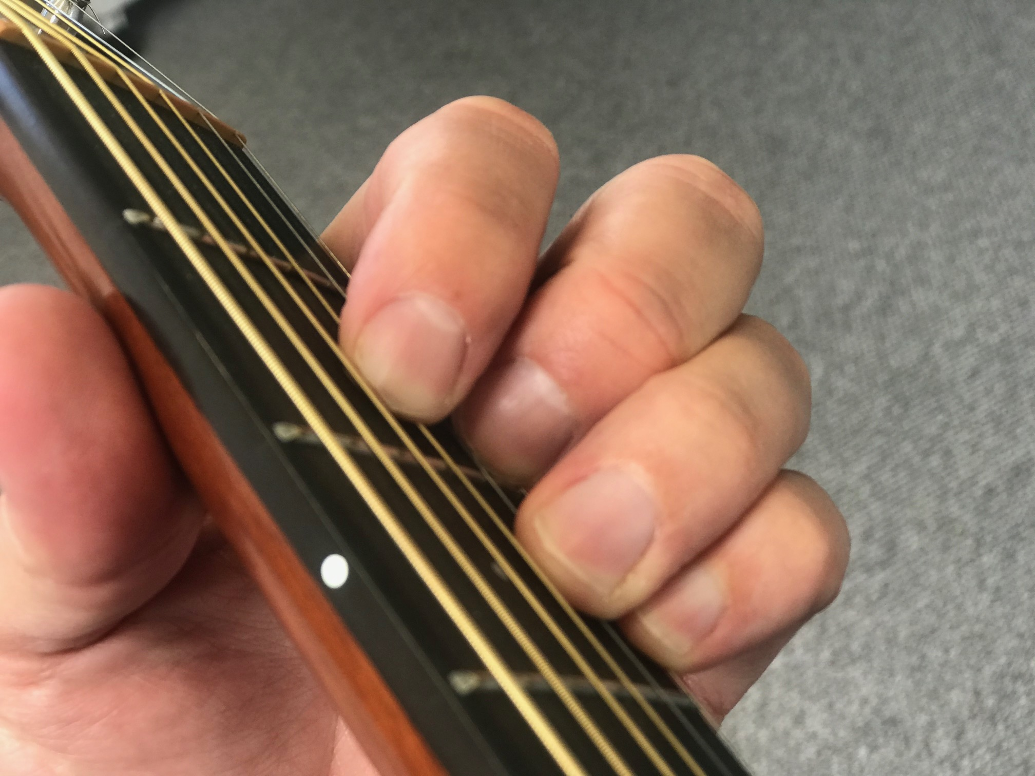 How To Play The Dsus15 Chord On Guitar D Suspended Fourth   With ...