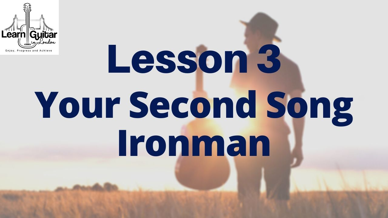 Lesson-3-YOUR-SECOND-SONG-IRONMAN