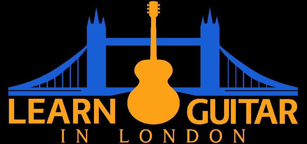 LearnGuitarInLondon.com – Drue James
